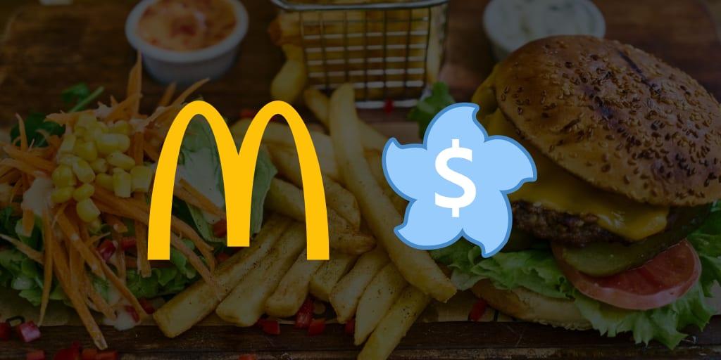 mcdvoice rewards